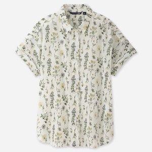 Uniqlo Studio Sanderson Shirt, XS